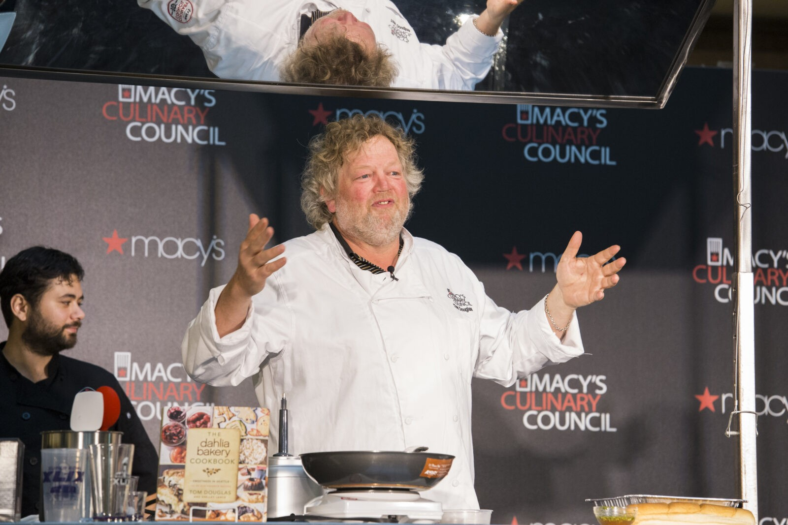 How To Enhance Your Culinary Event Experience